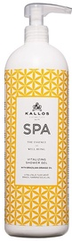 Kallos Spa Vitalizing Shower Gel 1000ml