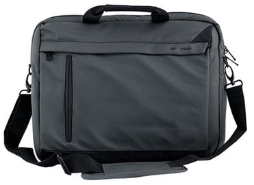 Modecom Aberdeen Laptop 15.6 Bag Grey