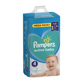 SAUSKELNĖS  ACTIVE BABY S4 132PC MB