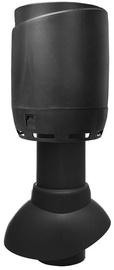 Vilpe Flow 110P/350 + Cowl Black