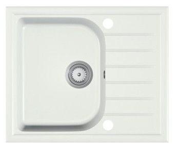 Мойка Halmar Sink Alaros White