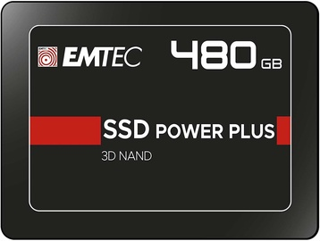 Emtec X150 SSD Power Plus 480GB