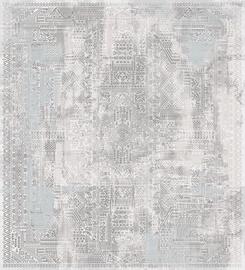 Paklājs Mutas Carpet 8952a_k1947, pelēka, 240x160 cm