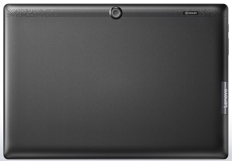 Planšetinis kompiuteris Lenovo Tab3 10 Plus 3-X70F Business 16GB Black
