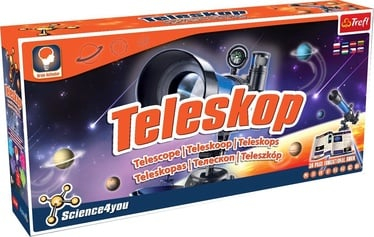 Trefl Science4you Telescope