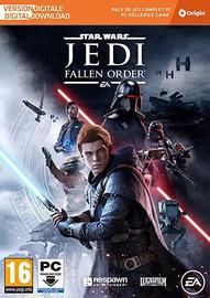 Компьютерная игра Electronic Arts Star Wars Jedi: Fallen Order