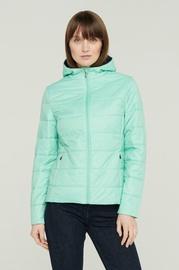 Audimas Thermal Insulation Jacket 2111-026 Green XS