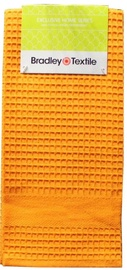 Bradley Kitchen Towel 40x60cm Wafer Orange 10g