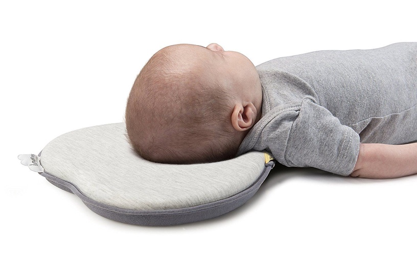 Babymoov Lovenest Baby Pillow Smokey