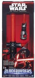 Hasbro Star Wars Kylo Ren Deluxe Electronic Lightsaber B2948
