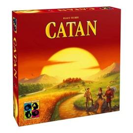 Настольная игра Brain Games Katan