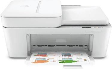 Многофункциональный принтер HP DeskJet 4120e, струйный, цветной