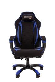 Игровое кресло Chairman Game 28 Blue