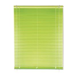PVC žaliuzės, 25 mm, 80 x 160 cm.