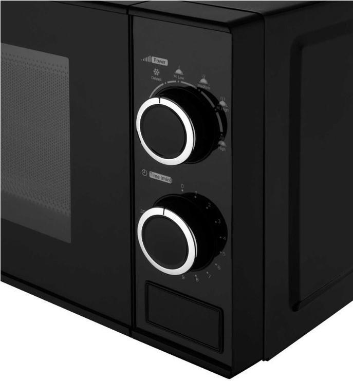 Sencor SMW 1817 Black