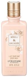 Ķermeņa piens L´Occitane Neroli & Orchidee, 245 ml