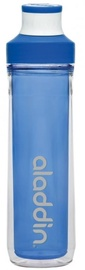 Aladdin Active Hydration Bottle With Double Wall 0.5l Blue