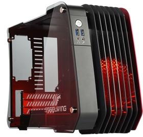 Enermax Steelwing Dynamic Red