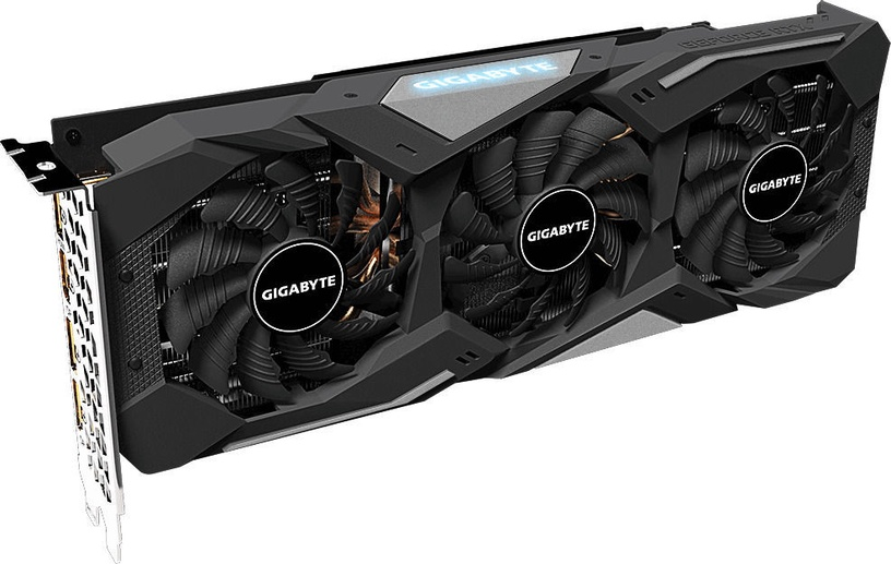 Gigabyte GeForce RTX 2060 Super Gaming OC 3X 8GB GDDR6 PCIE GV-N206SGAMINGOC-8GDV2