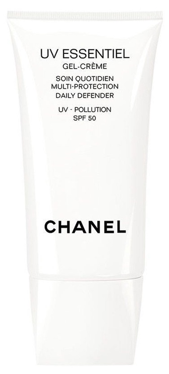 Chanel UV Essentiel Gel Cream Multi-protection Daily Defender SPF50 30ml