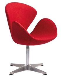 Signal Meble Devon Armchair Red