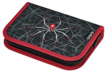 Herlitz Pencil Case 31pcs Spider