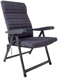 Home4you Dolomiti Chair Dark Grey