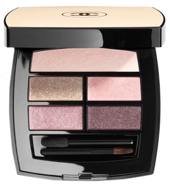 Chanel Les Beiges Healthy Glow Natural Eyeshadow Palette 4.5g Light