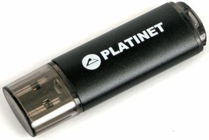 Platinet X-Depo Flash Drive 16GB Black