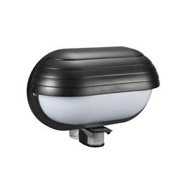 Gaismeklis Vagner SDH ST69, 60W E27 IP44. ar sensoru