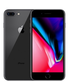 Mobilus telefonas Apple iPhone 8 Plus 64GB Space Grey