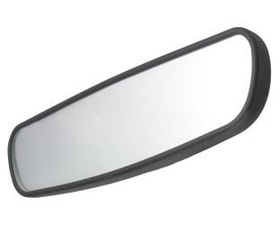 Зеркало SN Rearview Mirror Black
