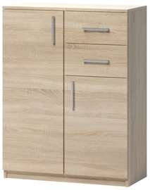 WIPMEB Tatris 05 Chest Of Drawers Sonoma Oak