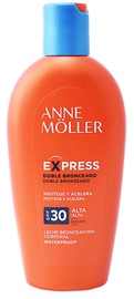 Anne Möller Express Sunscreen Body Milk SPF30 400ml