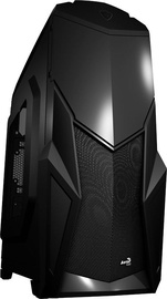 Aerocool Cruisestar Midi-Tower Black