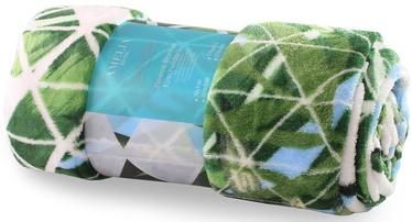 AmeliaHome Fleece Blanket Explosion 170x210cm