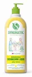 Средство для мытья посуды Synergetic 103101, 1 л