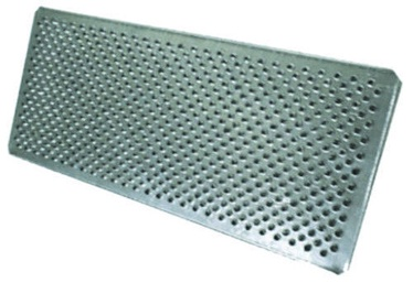 Comensal Tray For Foam Rubber Tile 130x270mm