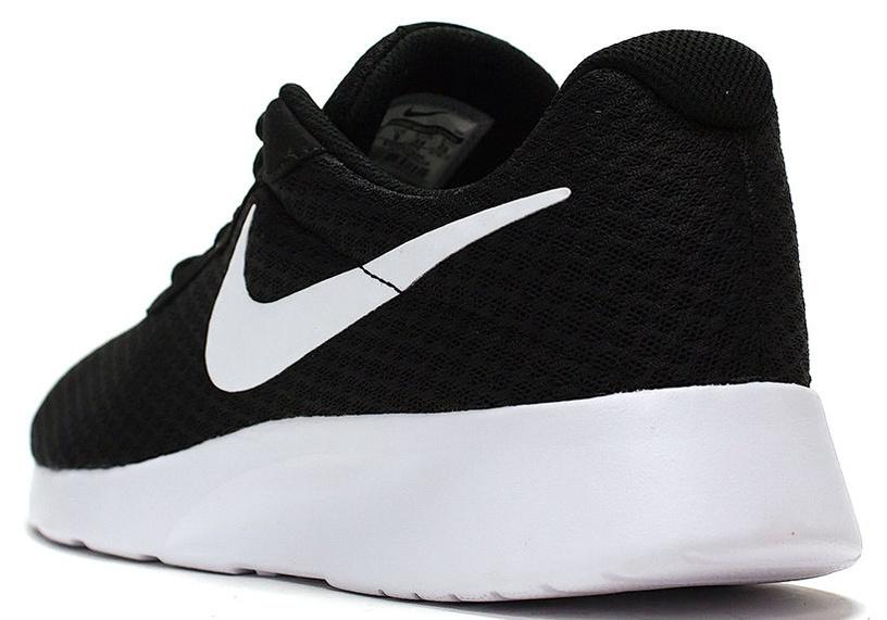 Nike Tanjun 812654 011 Black 41