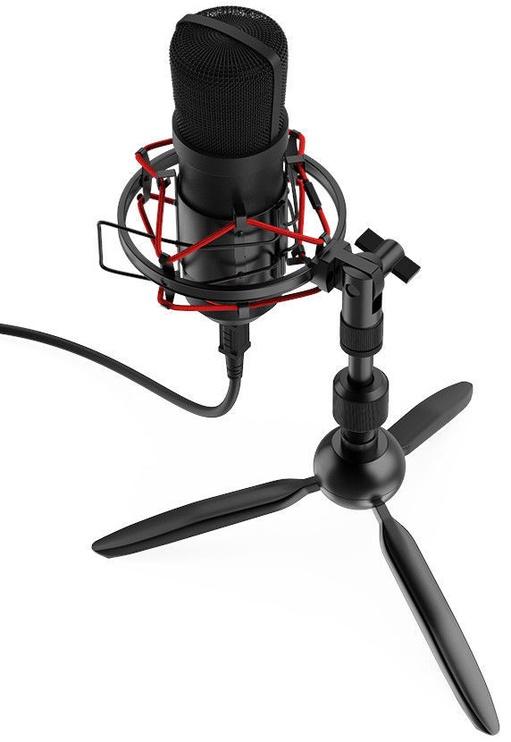 SPC Gear Streaming USB Microphone SM900T