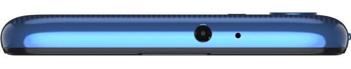Mobilusis telefonas Motorola Moto G8 Dual Neon Blue, 64 GB