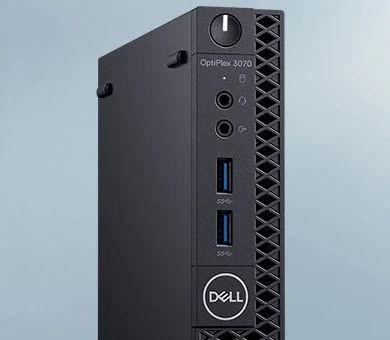 Dell OptiPlex 3070 Micro N009O3070MFF_1