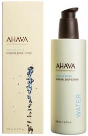 Kūno losjonas AHAVA Deadsea Water Mineral, 250 ml