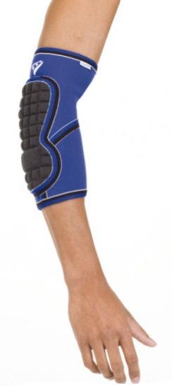 Rucanor Elbo Elbow Protector Blue S
