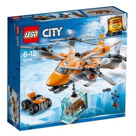 Konstruktorius LEGO City, Krovininis orlaivis 60193