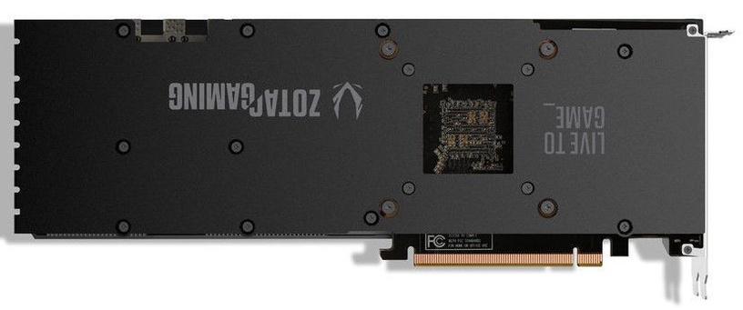 Zotac GeForce RTX 2070 AMP EC 8GB GDDR6 PCIE ZT-T20700C-10P