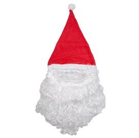Kalėdų senelio perukas