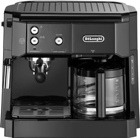 De'Longhi Combi Espress-Filter Coffee BCO411.B
