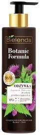 Plaukų kondicionierius Bielenda Botanic Formula Burdock + Nettle, 250 ml