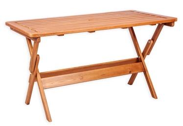 Folkland Timber Heini-4 Brown